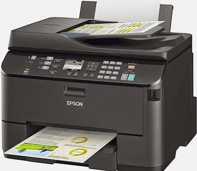 epson workforce pro wp-4530 all-in-one printer driver