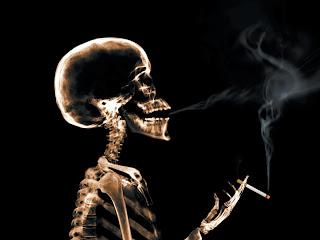 12 pasos para dejar de fumar