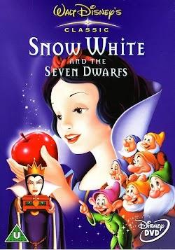 Nàng Bạch Tuyết Và Bảy Chú Lùn - Snow White And The Seven Dwarfs (1937) Poster