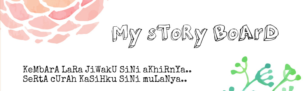 My Story Board