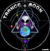 Trance Moon Psy Trance