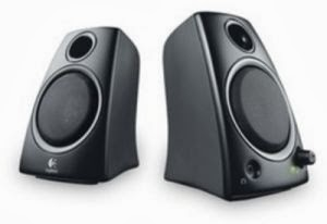 Logitech Z-130 Multimedia Speakers worth Rs.1695 for Rs.759 Only