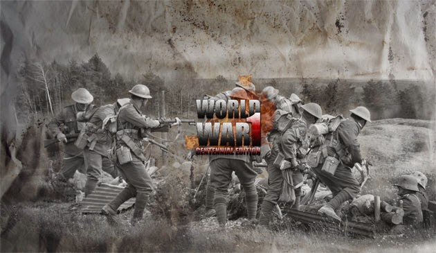 World War One Free Game