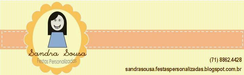 Sandra Sousa Festas Personalizadas