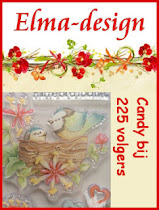 Candy Elma-Design