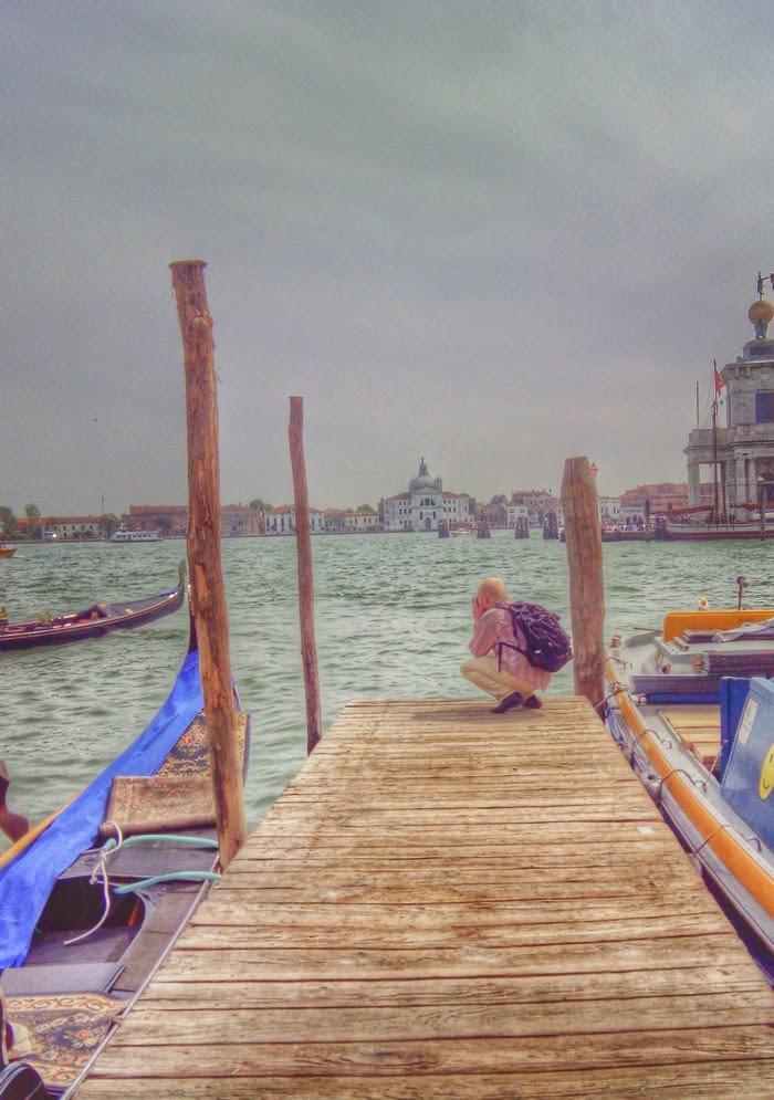 venezia la laguna