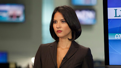 The Newsroom Sloan Sabbith