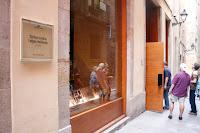 domus romana barcino carrer de la fruita