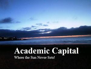 Academic Capital
