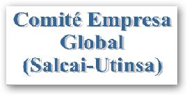 Comité de Empresa de Global