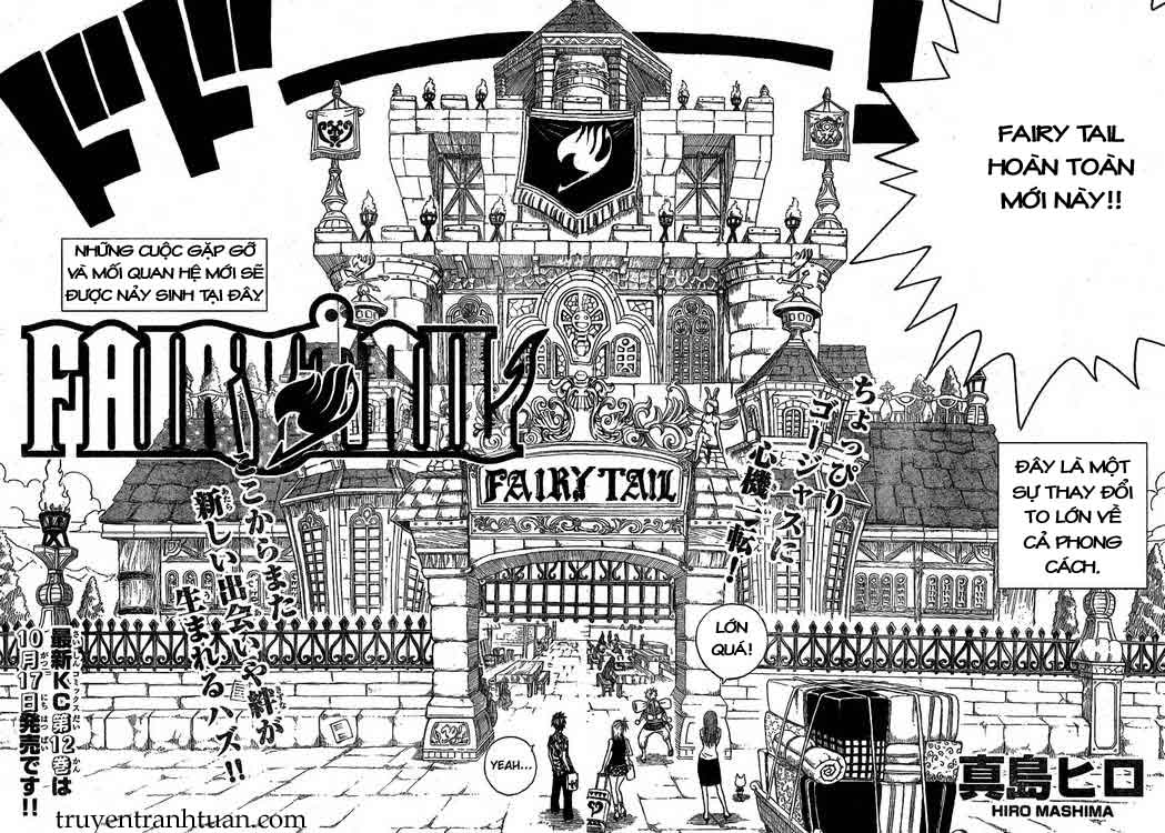 Fairy Tail chap 103 page 2 - IZTruyenTranh.com
