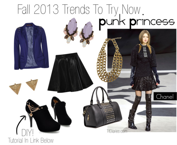 trends to wear now