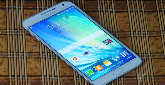 Review Samsung J7, Android 4G Dengan Layar Luas