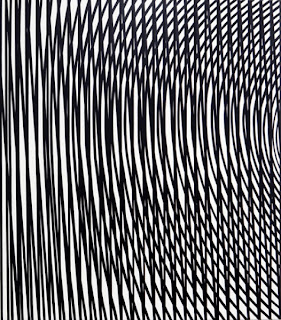 Image of Sliding Weave art work by Nick Savvas