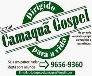 Jornal Camaquã Gospel