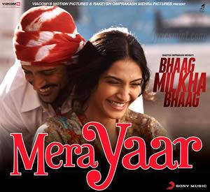 Mera Yaar- Bhaag Milka Bhaag - Farhan Akhtar