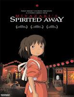 Sen to Chihiro no kamikakushi (El viaje de Chihiro) (2001)