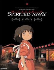 pelicula Sen to Chihiro no kamikakushi (El viaje de Chihiro) (2001)