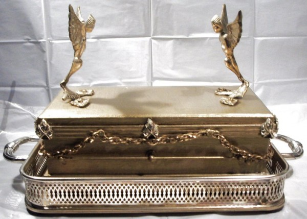 most famous unsolved mysteries of the world The Ark of the Covenant