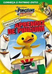 Baixe imagem de Os Pinguins de Madagascar   Operação: Aprendiz de Pinguim (Dublado) sem Torrent