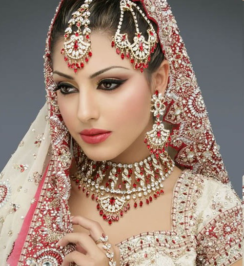 Photobucket | punjabi bridal Pictures, punjabi bridal Images