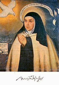 TERESA DE ÁVILA (1515-1582)
