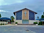 ST. MARY&#39;S CATHEDRAL SANDAKAN