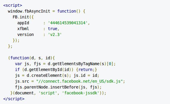 Как создать приложение в Facebook?