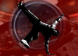 Bboy Breakdance