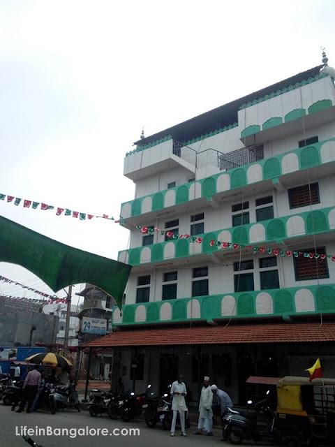 Agara Noorani Masjid
