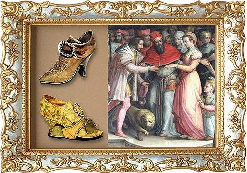 Sejarah Flat Shoes