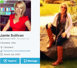 NEWSWOMAN OF THE DAY TO FOLLOW ON TWITTER