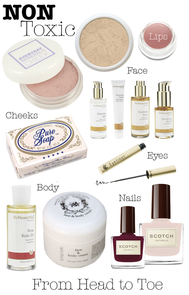 M o o r e a s e a l all natural skin care products for List of natural items