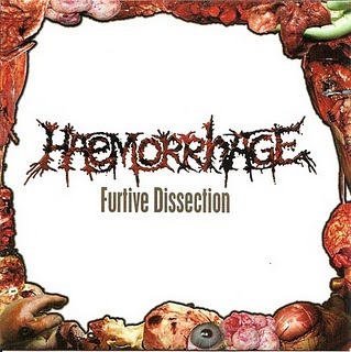 haemorrhage cover