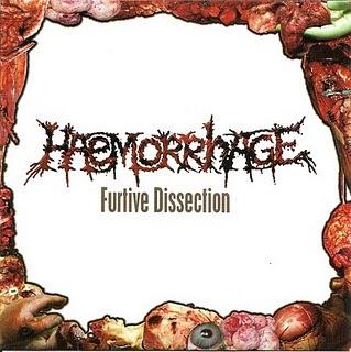 haemorrhage cover