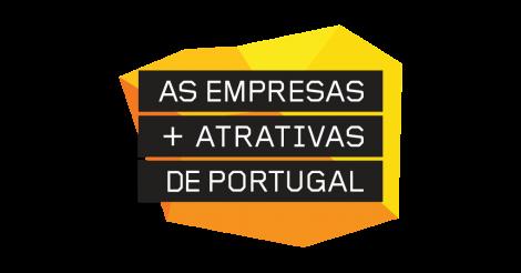 As Empresas Mais  Atrativas de Portugal