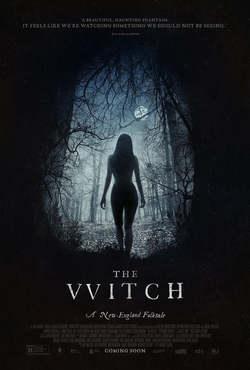 Nonton Movie The Witch (2015)