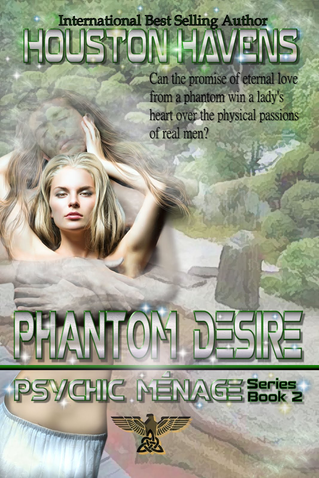 Phantom Desire by Houston Havens