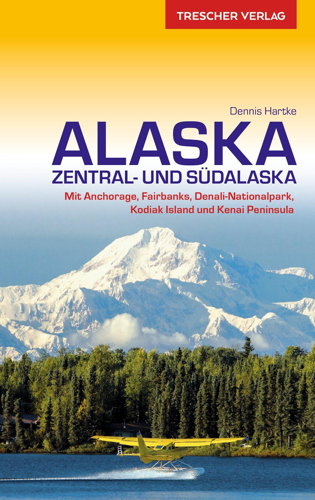 Alaska Reiseführer
