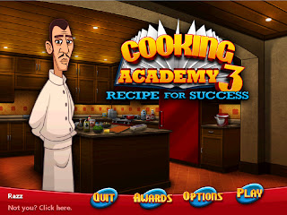 Cooking Academy 3: Recipe For Success [BETA #1]