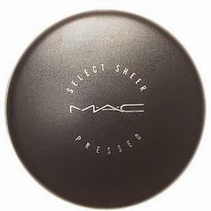 MAC+Select+Sheer+Pressed+Powder