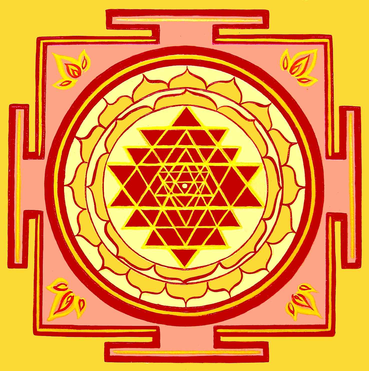tangerine map with Sri Vidya Or Sri Yantra In Tantra on 09cram99 furthermore 4220159226 additionally Bangkok Skyline At Night Wallpaper 4 moreover Royalty Free Stock Image Single Red Candy Isolated Image12512626 likewise 15755995372.