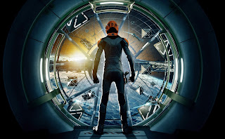 Promotional image from the 2013 film Ender's Game