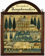 Sampler Makers