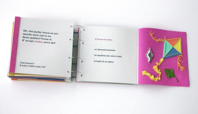 Conosciuto Topipittori: Esperienze / 6: Libri tattili e multisensoriali  ZJ45