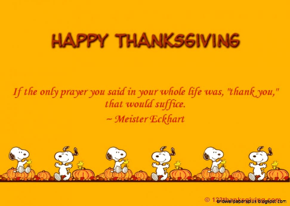 Thanksgiving Quotes And Sayings QuotesGram