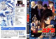 Japanese Title: 名探偵コナン 漆黒の追跡者(チェイサー)