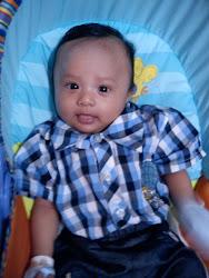 Irfan @ 3 Months
