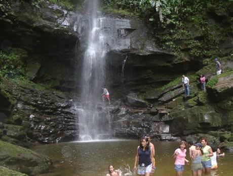 Tocache Tours para el perú y el Mundo REPORTAJE TURISTICO