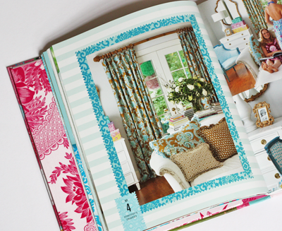 Sewing book: Happy Home | How About Orange